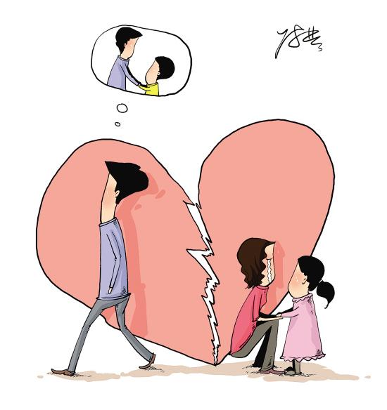 婚后汇款父母给女方男方100万,离婚后还要回来?数学高中44图片